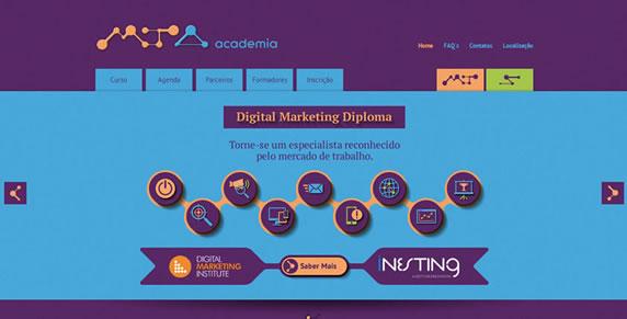 Academia Marketing Tecnológico