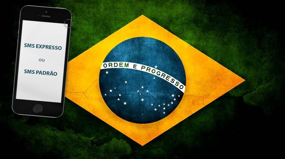 tipos de sms no brasil