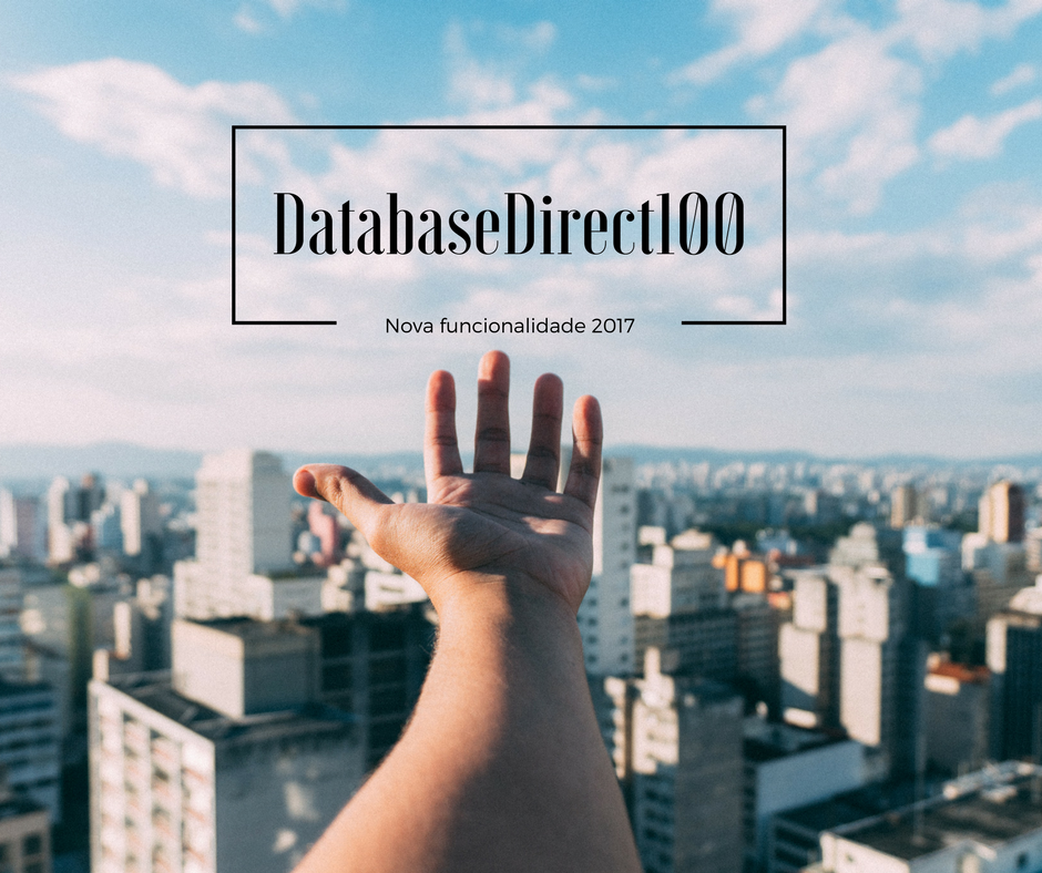 DatabaseDirect100