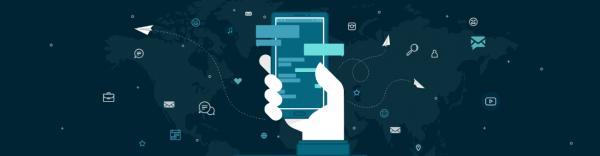 SMS base de dados